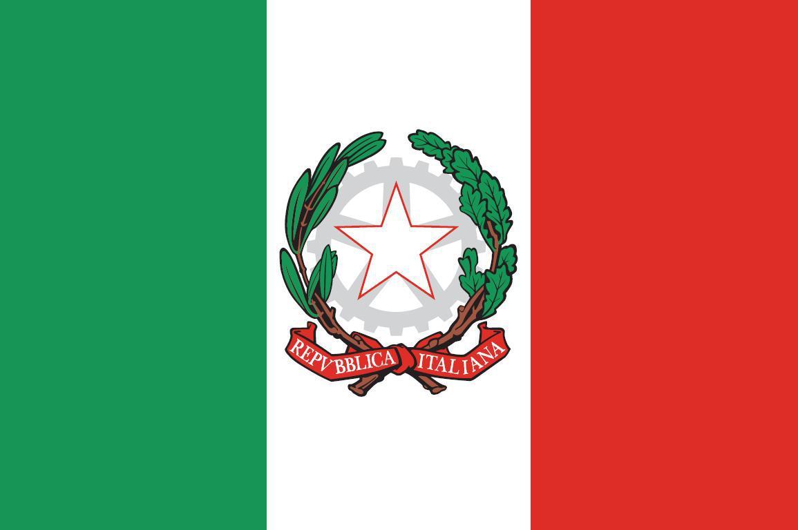 bandiera italiana - photo #26