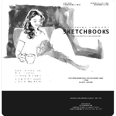 """Mostra """"Sketchbooks"""""""