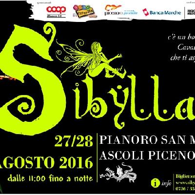Sibyllarium 2016