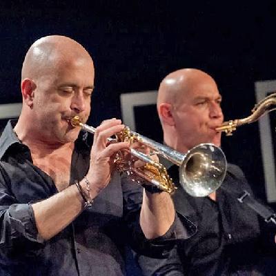 Alessandro Scala Trio & Flavio Boltro in concerto